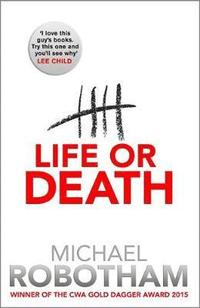 Life or Death (inbunden)