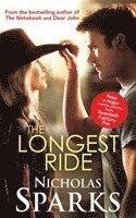 The Longest Ride (h�ftad)