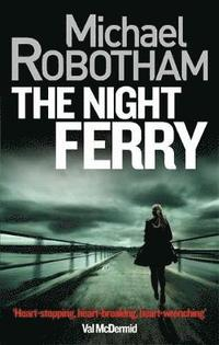 The Night Ferry (inbunden)