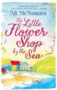 Little Flower Shop by the Sea (h�ftad)