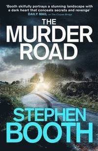 The Murder Road (inbunden)