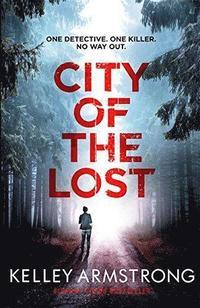 The City of the Lost (e-bok)