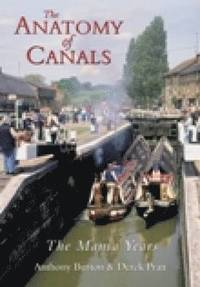 Anatomy of Canals (inbunden)