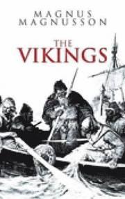 Bokomslag The Vikings (häftad)