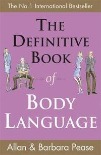 The Definitive Book of Body Language (h�ftad)