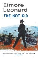 The Hot Kid (h�ftad)