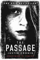 The Passage (ljudbok)