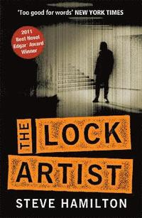 The Lock Artist (pocket)