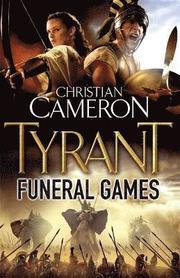 Funeral Games (häftad)