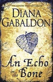An Echo in the Bone (h�ftad)