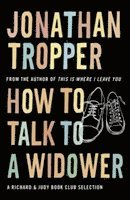 How to Talk to a Widower (h�ftad)