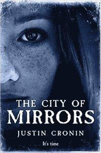 City Of Mirrors (inbunden)