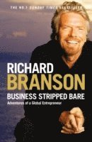Business Stripped Bare (h�ftad)