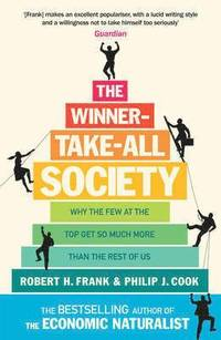 The Winner-Take-All Society (h�ftad)