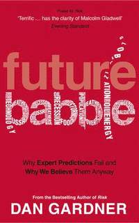 Future Babble (h�ftad)