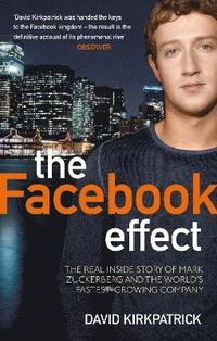The Facebook Effect (h�ftad)