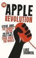 The Apple Revolution (h�ftad)