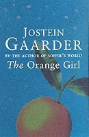 The Orange Girl (h�ftad)