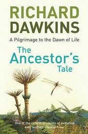 The Ancestor's Tale (h�ftad)