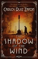 The Shadow of the Wind (h�ftad)