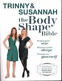 The Body Shape Bible (h�ftad)