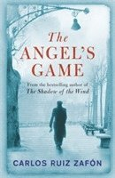 The Angel's Game (h�ftad)