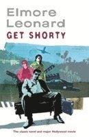 Get Shorty (inbunden)