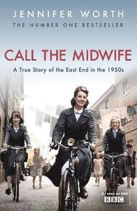Call The Midwife (inbunden)