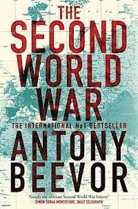 The Second World War (h�ftad)
