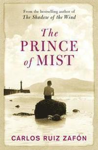 The Prince of Mist (h�ftad)
