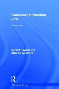 Consumer Protection Law (e-bok)