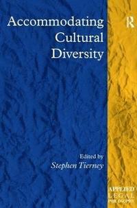 accomodating diversity