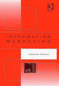 Information Marketing (h�ftad)