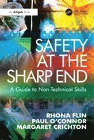 Safety at the Sharp End (h�ftad)