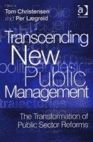 Transcending New Public Management (h�ftad)