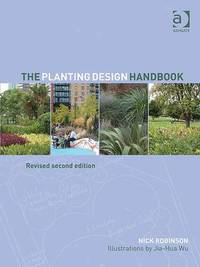 The Planting Design Handbook (inbunden)