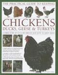 The Practical Guide to Keeping Chickens, Ducks, Geese &; Turkeys