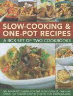 Slow-Cooking &; One Pot Recipes ()