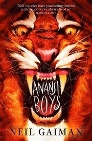 Anansi Boys (h�ftad)