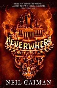 Neverwhere (h�ftad)