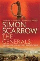 The Generals (h�ftad)