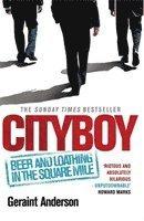 'Cityboy' (h�ftad)