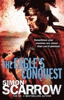 The Eagle's Conquest (h�ftad)