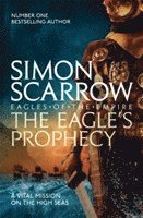The Eagle's Prophecy (h�ftad)