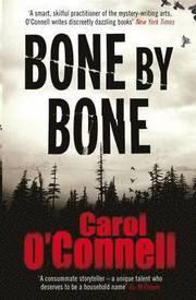 Bone by Bone (h�ftad)