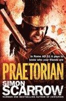 Praetorian (h�ftad)
