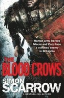 The Blood Crows (h�ftad)