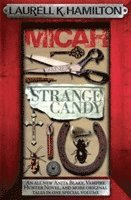 Micah and Strange Candy (h�ftad)