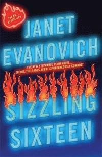 Sizzling Sixteen (h�ftad)