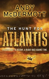 Hunt For Atlantis (Andy McDermott) (e-bok)